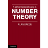 Comprehensive Course in Number Theory – Alan Baker