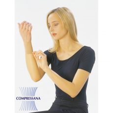 Compressana Kompressziós csuklórögzítő Compressana Forte Pro Natur Méret I