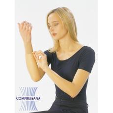Compressana Kompressziós csuklórögzítő Compressana Forte Pro Natur Méret VI