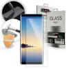 Comtrading LCD Glass Screen edzett üvegfólia 9H keménységű, Samsung Galaxy Note 8