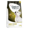 Concept for Life Mini Senior - 3 kg