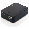 Conceptronic CSVWCRPB StreamVault Wireless Card Reader with Powerbank