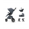 Concord Mobility Set Neo Air.Safe+Scout Steel Grey Concord 2017