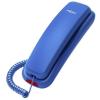 ConCorde A10 asztali telefon kék