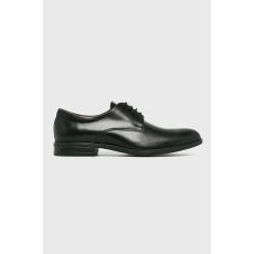 Conhpol - Félcipő - fekete - 1437390-fekete