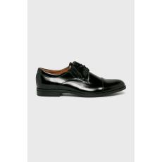 Conhpol - Félcipő - fekete - 1443807-fekete
