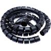 Connect IT Csatlakoztassa CableFit WINDER fekete 1,5 m