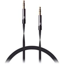 Connect IT Csatlakoztassa Wirez audio csatlakozó egy méter audió/videó kellék, kábel és adapter