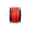 Connect Workshop Consumables Indító kábel 12V-os piros kábel 25mm2 - 37/0,9 - 10 méter -TS20 (LAS-CON30061)