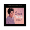 Connie Francis Essential Hits and Early Recordings (CD)