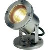 Conrad Kültéri fényszóró, MR16, halogén, nemesacél, GU5.3, SLV Nautilus 229090