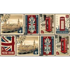 Consalnet Londoni anzix poszter, fotótapéta 10456 több méretben, alapanyagban tapéta, díszléc és más dekoráció