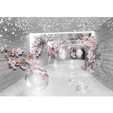 Consalnet Virág minta 3360 fotótapéta több méretben, alapanyagban tapéta, díszléc és más dekoráció