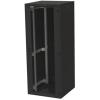 CONTEG RI7-45-80/100-H 45U 19' álló rack szekrény fekete