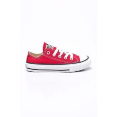 Converse - Gyerek sportcipő - piros