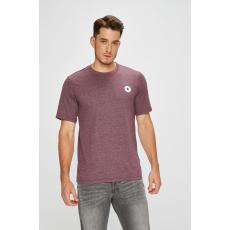 Converse - T-shirt - lila - 1352253-lila