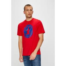 Converse - T-shirt - piros - 1433249-piros