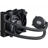 Cooler Master CoolerMaster MasterLiquid 120 Vízhűtés/univerzális (MLX-D12M-A20PW-R1)