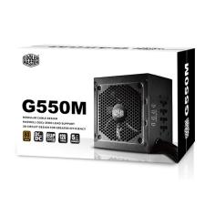 Cooler Master G550M tápegység