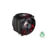 Cooler Master MasterAir Maker8 135x145x172mm 800-1800RPM (Intel, AMD) processzor hűtő (MAZ-T8PN-418PR-R1)