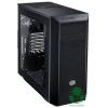 Cooler Master MasterBox 5 táp nélküli ablakos ház fekete (MCY-B5S1-KWYN-02) (MCY-B5S1-KWYN-02)