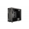 Cooler Master MasterBox E500L  Window Tower - kék (MCB-E500L-KA5N-S00)