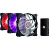 Cooler Master MasterFan Pro 140 AP RGB rendszerhűtő Pack (MFY-F4DC-083PC-R1)