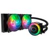 Cooler Master MASTERLIQUID ML240R RGB Vízhűtés (Intel,Amd) (MLX-D24M-A20PC-R1)