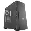 CoolerMaster MasterBox MB600L fekete - szürke