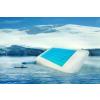 Coolmax Cool Hűsítő memóriaszivacs párna  (41x58x13 cm) 1 db