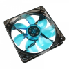 Cooltek Silent Fan 120 Blue LED