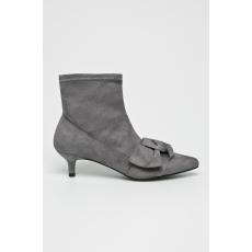 Corina - Magasszárú cipő - halványszürke - 1385905-halványszürke