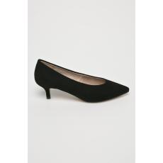 Corina - Sarkas cipő - fekete - 1488948-fekete