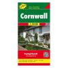Cornwall térkép / TOP 10 Tipp / freytag & berndt