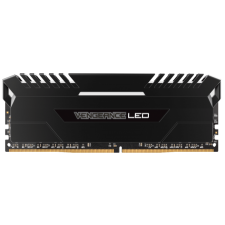 Corsair 16GB Vengeance LED DDR4 2666MHz CL16 KIT CMU16GX4M2A2666C16 memória (ram)