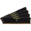 Corsair 32 GB KIT DDR4 2400 MHz órajelű CL14 Vengeance LPX fekete
