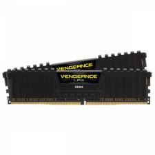 Corsair 32GB DDR4 3200MHz Kit(2x16GB) Vengeance LPX Black memória (ram)