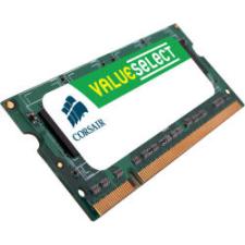 Corsair 4GB DDR3 1333MHz CMSO4GX3M1A1333C9 memória (ram)