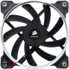Corsair air series af120 co-9050002-ww dual pack rendszer hûtõ