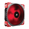 Corsair Air Series ML120 Pro Red LED 120mm (CO-9050042-WW)
