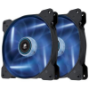 Corsair Air Series SP120 12cm LED Blue ház hűtő ventilátor Twin Pack (PL_1045878_CO-9050031-WW)
