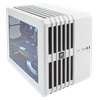 Corsair Carbide Air 240 Arctic White High Airflow (mITX, fehér)