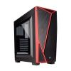 Corsair Carbide SPEC-04 fekete/piros