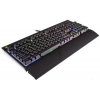 Corsair Corsair STRAFE Cherry MX Brown mechanikus gamer billentyűzet - fekete (CH-9000094-EU)