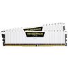 Corsair DDR4 16GB 3000MHz Corsair Vengeance LPX White CL15 KIT2 (CMK16GX4M2B3000C15W)