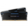 Corsair DDR4 16GB 3200MHz Corsair VENGEANCE LED C16 KIT2 - Blue Led (CMU16GX4M2D3200C16B)