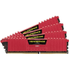 Corsair DDR4 32GB 2400MHz Corsair Vengeance LPX Red CL14 KIT4 (CMK32GX4M4A2400C14R)