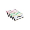 Corsair DDR4 32GB 3000MHz Corsair Vengeance RGB White CL16 KIT4 (CMR32GX4M4D3000C16W)
