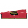 Corsair DDR4 32GB 3466MHz Corsair Vengeance LPX Red CL16 KIT2 (CMK32GX4M2B3466C16R)