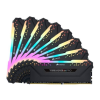 Corsair DDR4 64GB 3000MHz Corsair Vengeance RGB PRO CL15 KIT8 (CMW64GX4M8C3000C15)